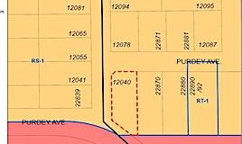 12040 Greenwell Street, Maple Ridge, BC, V2X 7X3