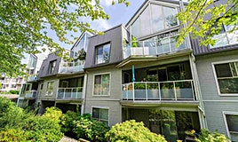 101-68 Richmond Street, New Westminster, BC, V3L 5S2
