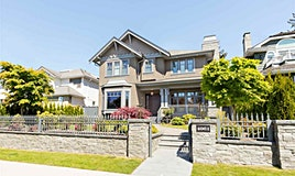 4061 W 38th Avenue, Vancouver, BC, V6N 2Y8