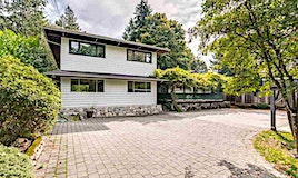 4321 Keith Road, West Vancouver, BC, V7W 2L9