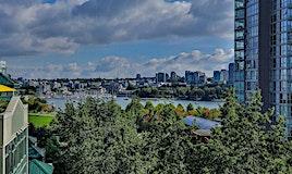 703-499 Pacific Street, Vancouver, BC, V6Z 2P5