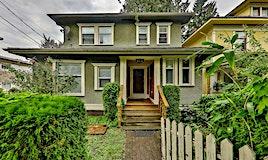 971 Nicola Street, Vancouver, BC, V6G 2C7