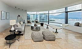 3601-838 W Hastings Street, Vancouver, BC, V6C 0A6
