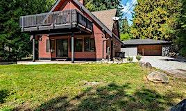8050 Dogwood Drive, Secret Cove, BC, V0N 1Y1