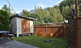 16-1650 Columbia Valley Road, Columbia Valley, BC, V2R 4X3