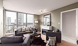 1601-850 Royal Avenue, New Westminster, BC, V3M 1A6