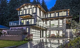 579 St. Giles Road, West Vancouver, BC, V7S 1L7
