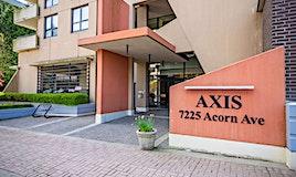 405-7225 Acorn Avenue, Burnaby, BC, V5E 0A9