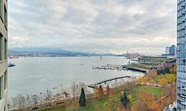1303-323 Jervis Street, Vancouver, BC, V6C 3P8