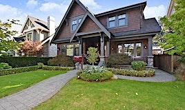 3158 W 35th Avenue, Vancouver, BC, V6N 2M8