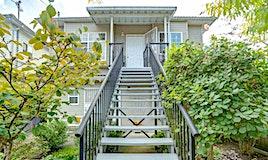 1567 E 8th Avenue, Vancouver, BC, V5N 1T6