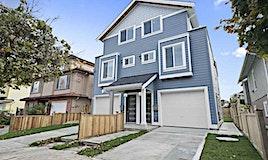 2086B E 35 Avenue, Vancouver, BC, V5P 1S9