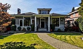 6857 Granville Street, Vancouver, BC, V6P 4X4