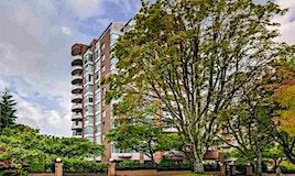 804-2350 W 39th Avenue, Vancouver, BC, V6M 1T9