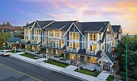 6-115-123 W Queens Road, North Vancouver, BC, V7N 2K4