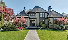 5776 Wiltshire Street, Vancouver, BC, V6M 3L6