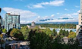 502-1228 W Hastings Street, Vancouver, BC, V6E 4S6