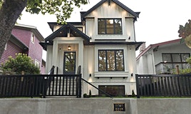 5292 St. Catherines Street, Vancouver, BC, V5W 3G1