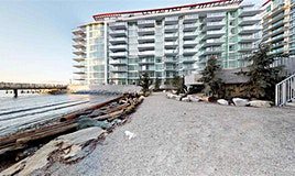 701-175 Victory Ship Way, North Vancouver, BC, V7L 0G1