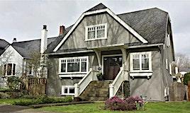 4047 W 15th Avenue, Vancouver, BC, V6R 3A2