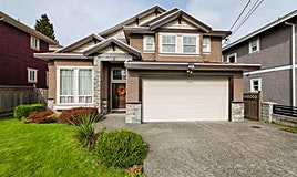 7881 Rosewood Street, Burnaby, BC, V5E 2H2