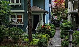 193 W 13th Avenue, Vancouver, BC, V5Y 1V8