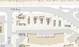 15040 108 Avenue, Surrey, BC, V3R 1W4