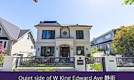 3660 W King Edward Avenue, Vancouver, BC, V6S 1M7