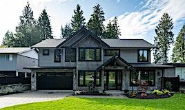 933 Prospect Avenue, North Vancouver, BC, V7R 2M2