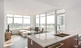 1007-8538 River District Crossing, Vancouver, BC, V5S 0C9