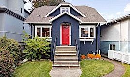 6415 Chester Street, Vancouver, BC, V5W 3C4
