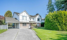 11751 Seacliff Road, Richmond, BC, V7A 3J6