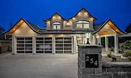 254 Finnigan Street, Coquitlam, BC, V3K 5J7
