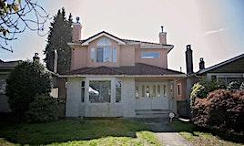 62 W 63rd Avenue, Vancouver, BC, V5X 2H6