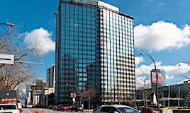 810-989 Nelson Street, Vancouver, BC, V6Z 2S1