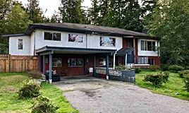 11854 97a Avenue, Surrey, BC, V3V 2G6