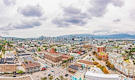 2210-285 E 10th Avenue, Vancouver, BC, V5T 0H6