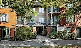 307-929 W 16th Avenue, Vancouver, BC, V5Z 1T3