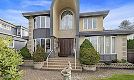 7218 Cartier Street, Vancouver, BC, V6P 4S5