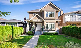 1204 Lillooet Street, Vancouver, BC, V5K 4H4