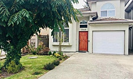 7549 16th Avenue, Burnaby, BC, V3N 1P5