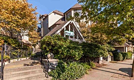 209-211 Twelfth Street, New Westminster, BC, V3M 4H4