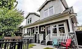 1326 E 15th Avenue, Vancouver, BC, V5N 2E5