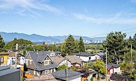 308-3595 W 18th Avenue, Vancouver, BC, V6S 1A9