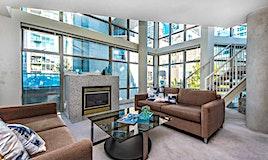 501-990 Beach Avenue, Vancouver, BC, V6Z 2N9
