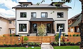 1152 E 13th Avenue, Vancouver, BC, V5T 2M1