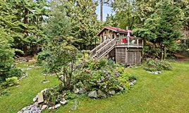 1267 Roberts Creek Road, Roberts Creek, BC, V0N 2W2