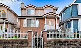 2762 E 21st Avenue, Vancouver, BC, V5M 2W2