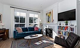 302-5605 Hampton Place, Vancouver, BC, V6T 2H2