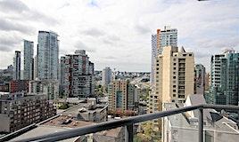 1608-1212 Howe Street, Vancouver, BC, V6Z 2M9